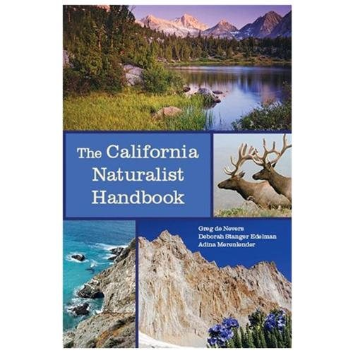 California Naturalist Handbook