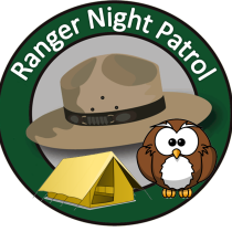 RangerNightTitle