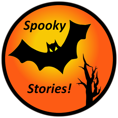 Spooky Story Session (Register Grades K-2) – Wed Oct. 26th @ 5:00pm