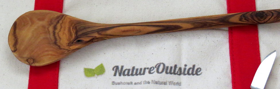 How to Carve Swedish Spoons (Video)