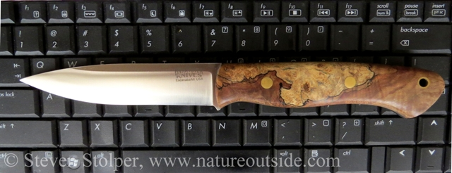 Bark River Aurora spalted maple burl