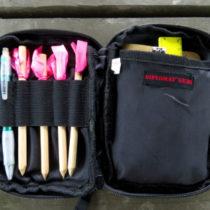 tracker's pack