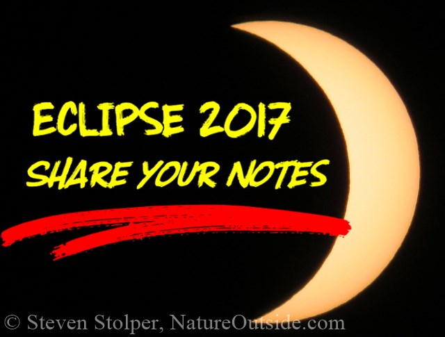 2017 eclipse with title