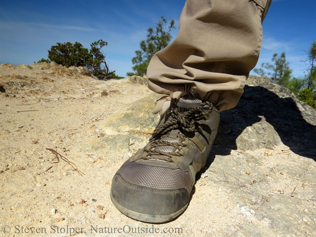 e7cfc0e72a3 Review: Xero Shoes DayLite Hiker – Do you Need Minimalist Hiking ...