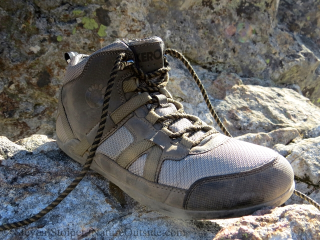 Review: Xero Shoes DayLite Hiker – Do you Need Minimalist